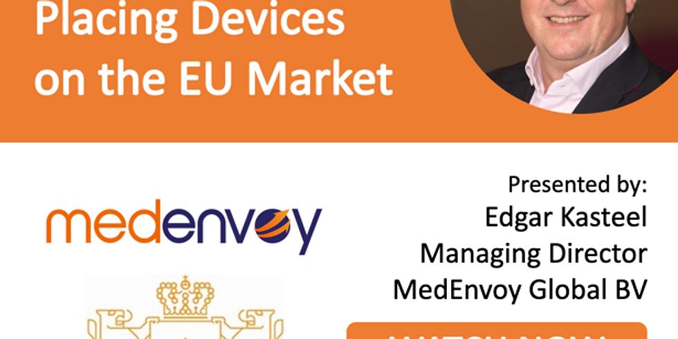 EU MDR Importer Requirements
