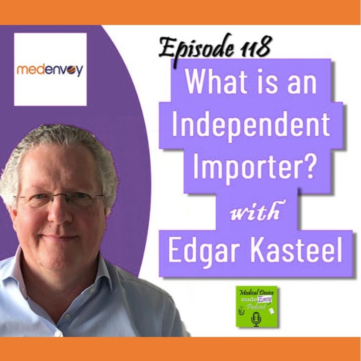 What does an EU Importer do?