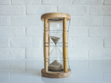 How to Apply for a Shortening of Time!