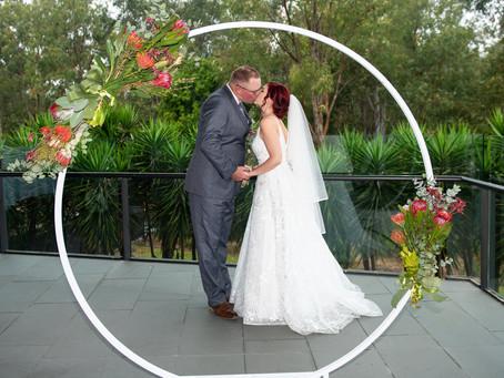 Lauren & Jake's Wedding Day - The Woodlands, Harrington Grove Country Club