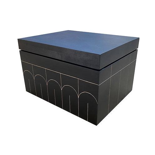 ZANAT Branco Box Large