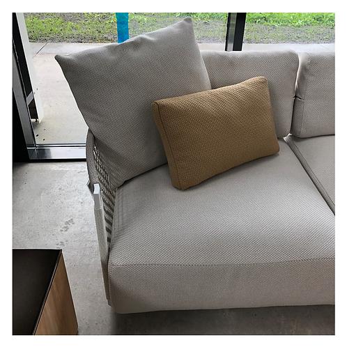 TRIBÙ Nodi Sofa Regular 3-Teilig