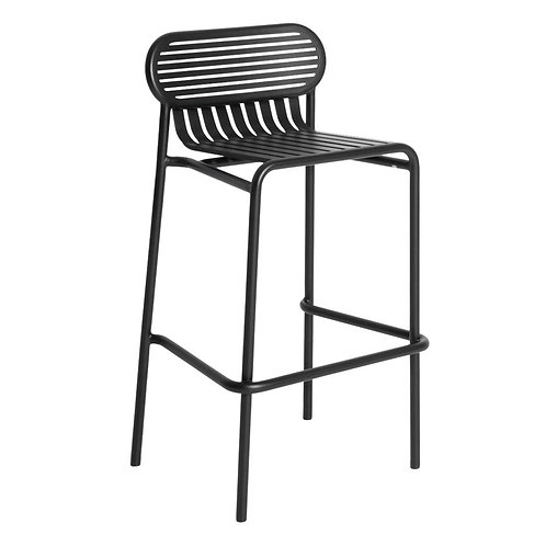 OUTDOOR PETIT FRITURE Week-end Highstool