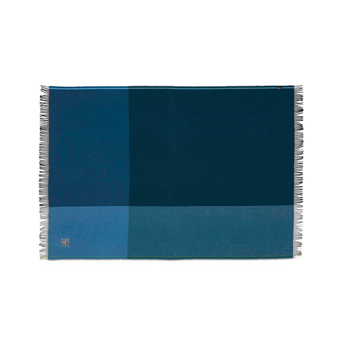 VITRA Colour Block Blanket