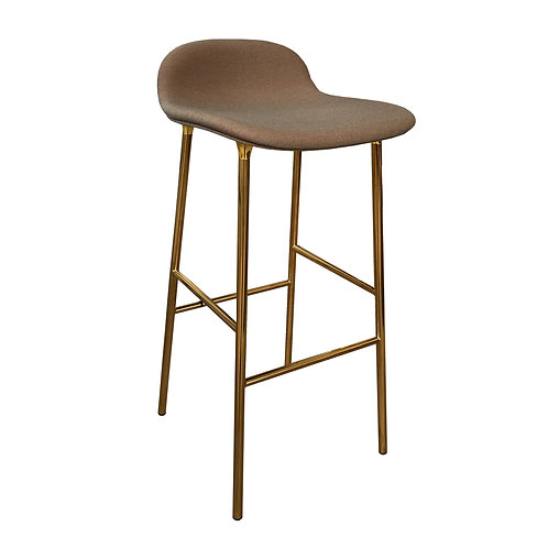 NORMANN COPENHAGEN Form Barstool