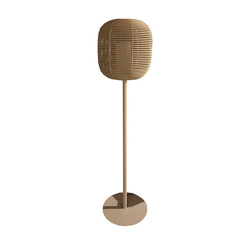 OUTDOOR KETTAL Bela Lamp Floor