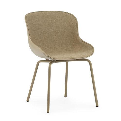 NORMANN COPENHAGEN Hyg Chair Front Upholstery