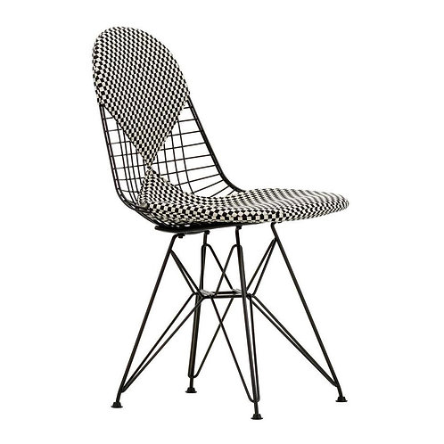 VITRA Wire Chair DKR-2
