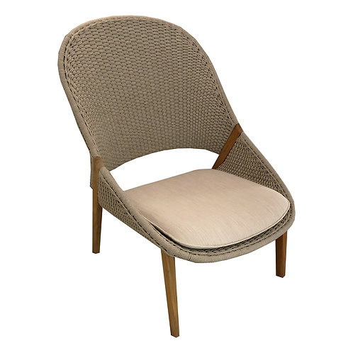 TRIBÚ OUTDOOR Elio Lounge Chair
