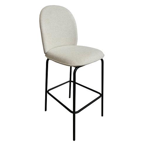 NORMANN COPENHAGEN Ace Bar Chair, 3er Set
