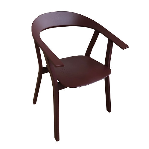 PROSTORIA Rhomob Chair, 2er Set