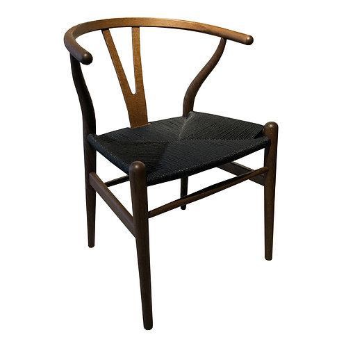 CARL HANSEN & SON Wishbone Chair CH24