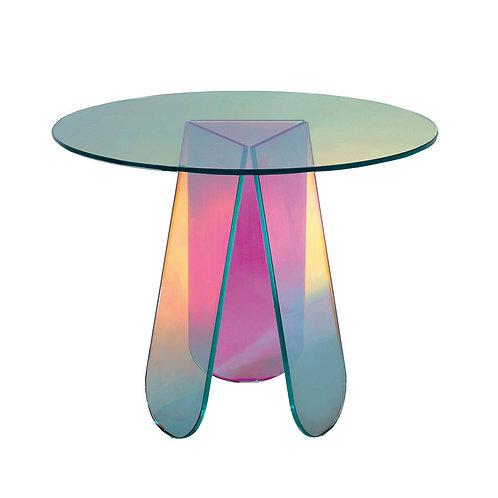GLAS ITALIA Shimmer Tavoli