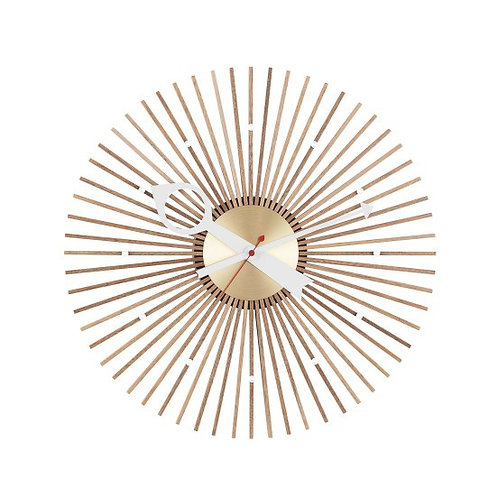 VITRA Popsicle Clock
