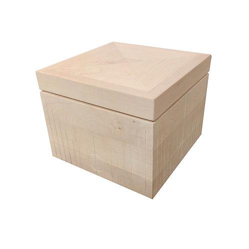 ZANAT Branco Box Small