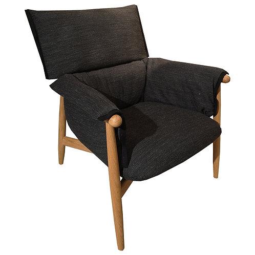 CARL HANSEN & SON Lounge Chair E015