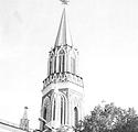 Heritage Restoration in Russia Nikita Kostik