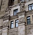 Stalin architecture Nikita Kostik