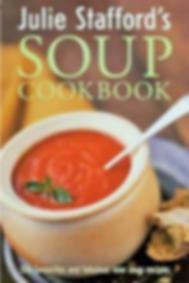 Julie Stafford's Soups