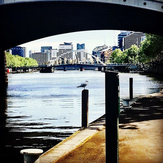 Perfect day Melbourne #independentwoman