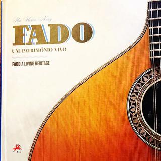 A style of music uniquely Portugal... la