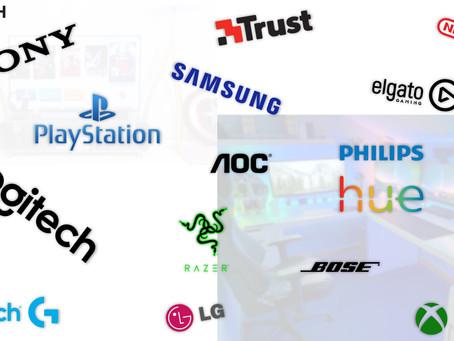 Envie d'un Setup PC de bureau ou Gaming ? Envie d'un Setup Télé pour votre salon ?