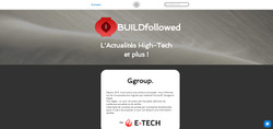 BUILDfollowed