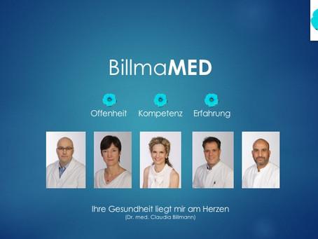 BillmaMED - Unsere Ärzte