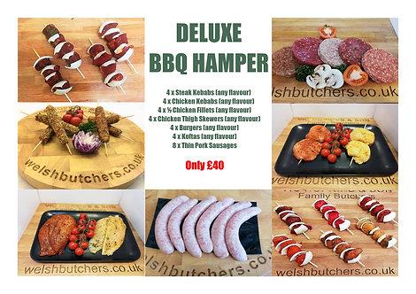 Deluxe BBQ Hamper