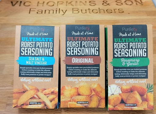 Roast Potato Seasoning