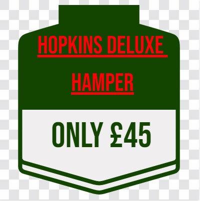 Deluxe Hamper