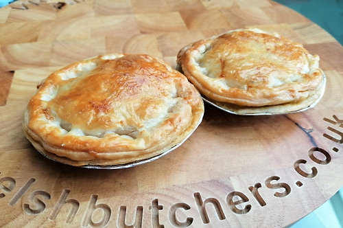 Mrs H's Handmade Pies