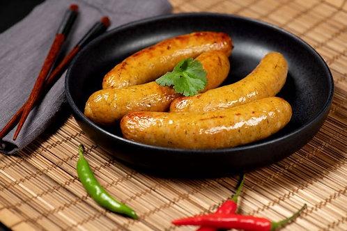 Speciality Sausage Katsu Chicken Sausages