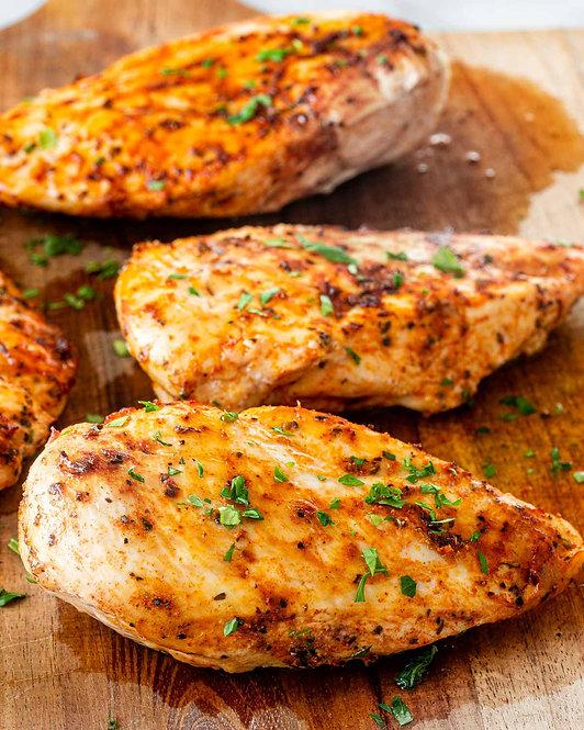 3 Chicken Breast Fillets