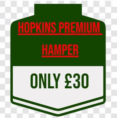Premium Hamper