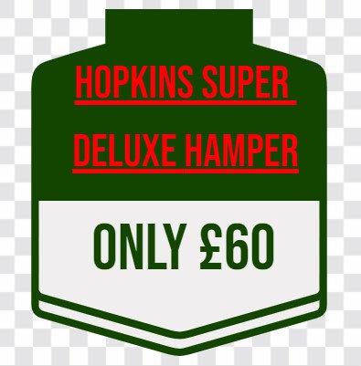 Super Deluxe Hamper