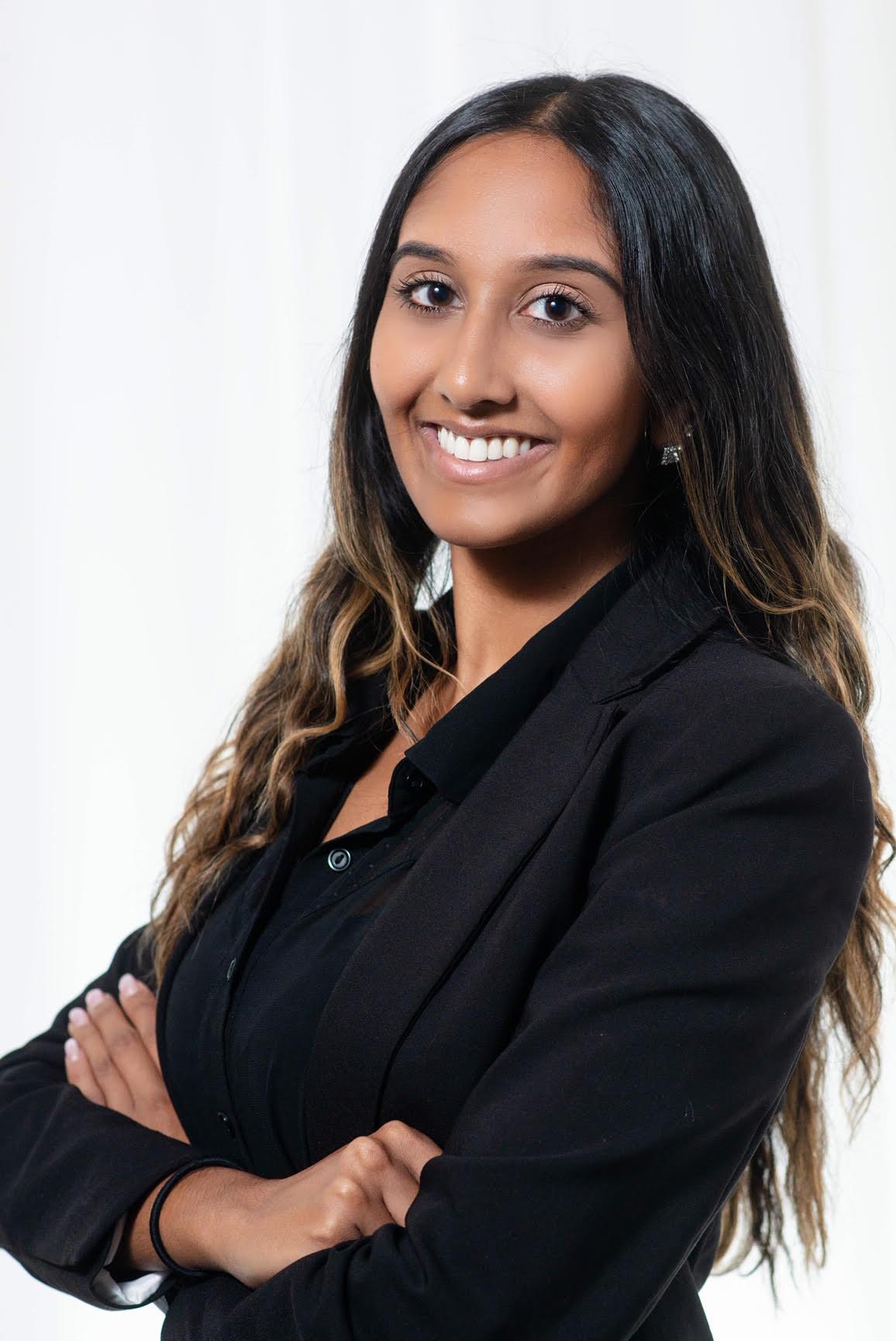 Christina Persaud 1
