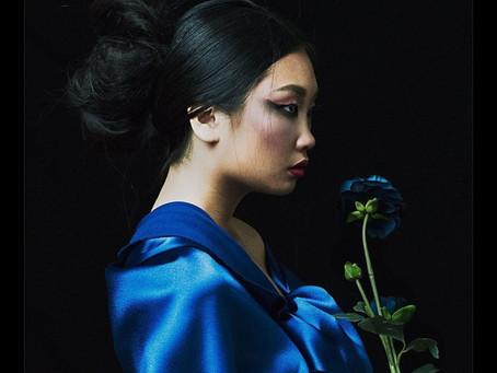 Meisheng for Vogue