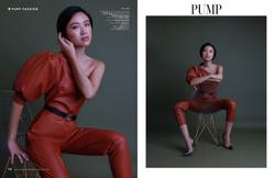 PUMP Magazine _ The Ultimate Fashion Edition _ Vol.2 _ June 20216