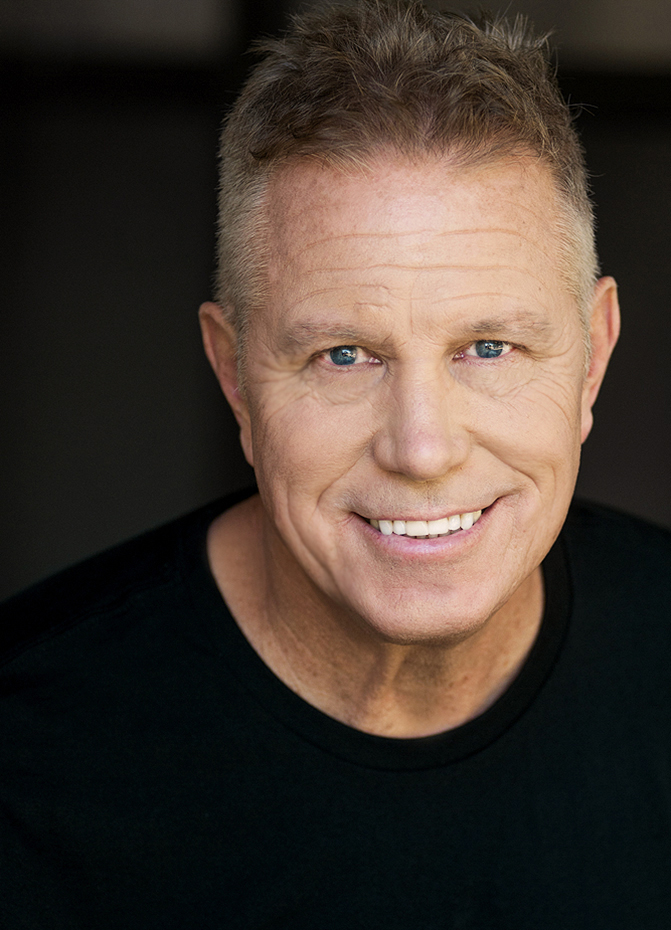Bill Vogel Smiling Headshot