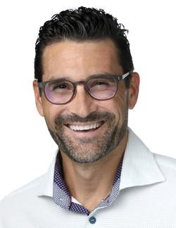 Patrick Brazil Commercial Headshot