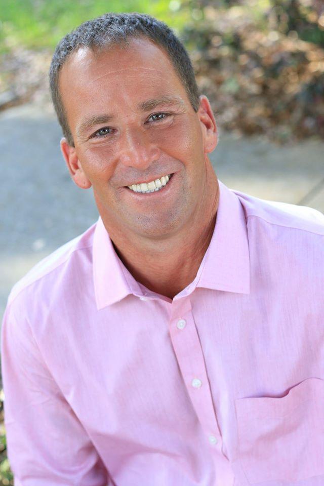 Gregg Pink Smile