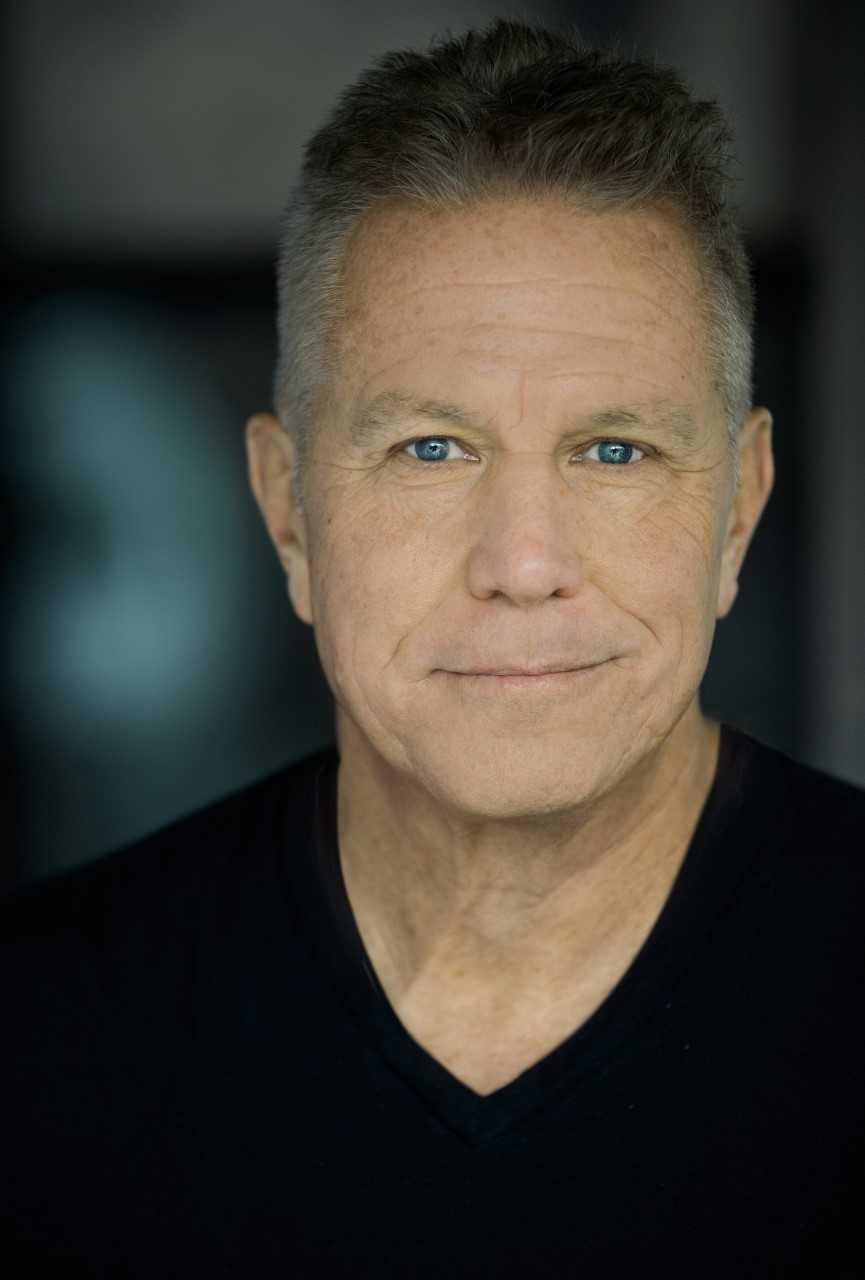 Bill Vogel Headshot