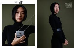 PUMP Magazine _ The Ultimate Fashion Edition _ Vol.2 _ June 20214