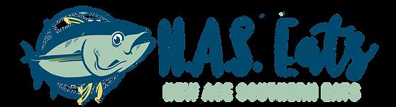 Tuna Dip logo