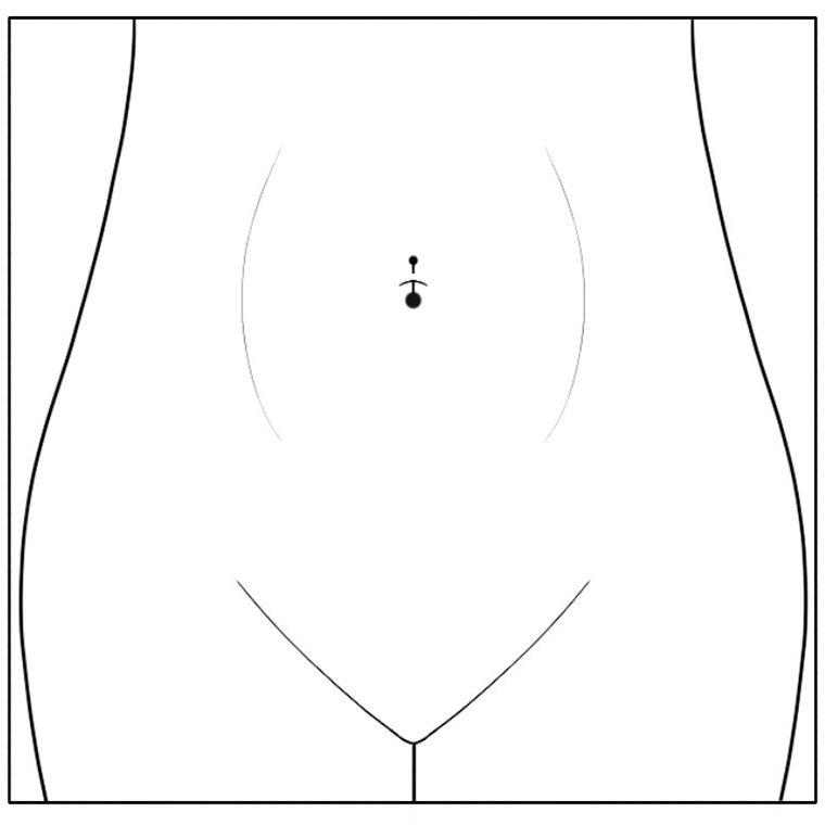 Navel Piercing