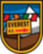 Everest Patch
