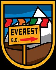 Everest Patch