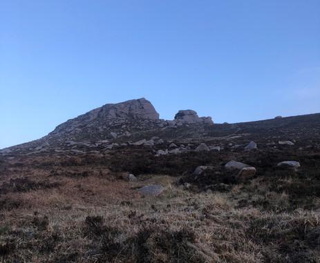 Binnian North Tor