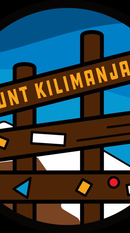 Kilimanjaro Patch